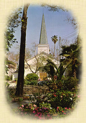 Country Church of Hollywood