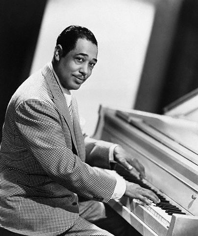 """the influence of duke ellington on jazz music """"cohen adds to the dozens of books about jazz great duke ellington with a new   ellington's parents, james and daisy, strictly maintained that all people were   and emerged as a major influence in the generation of black youngsters that."""
