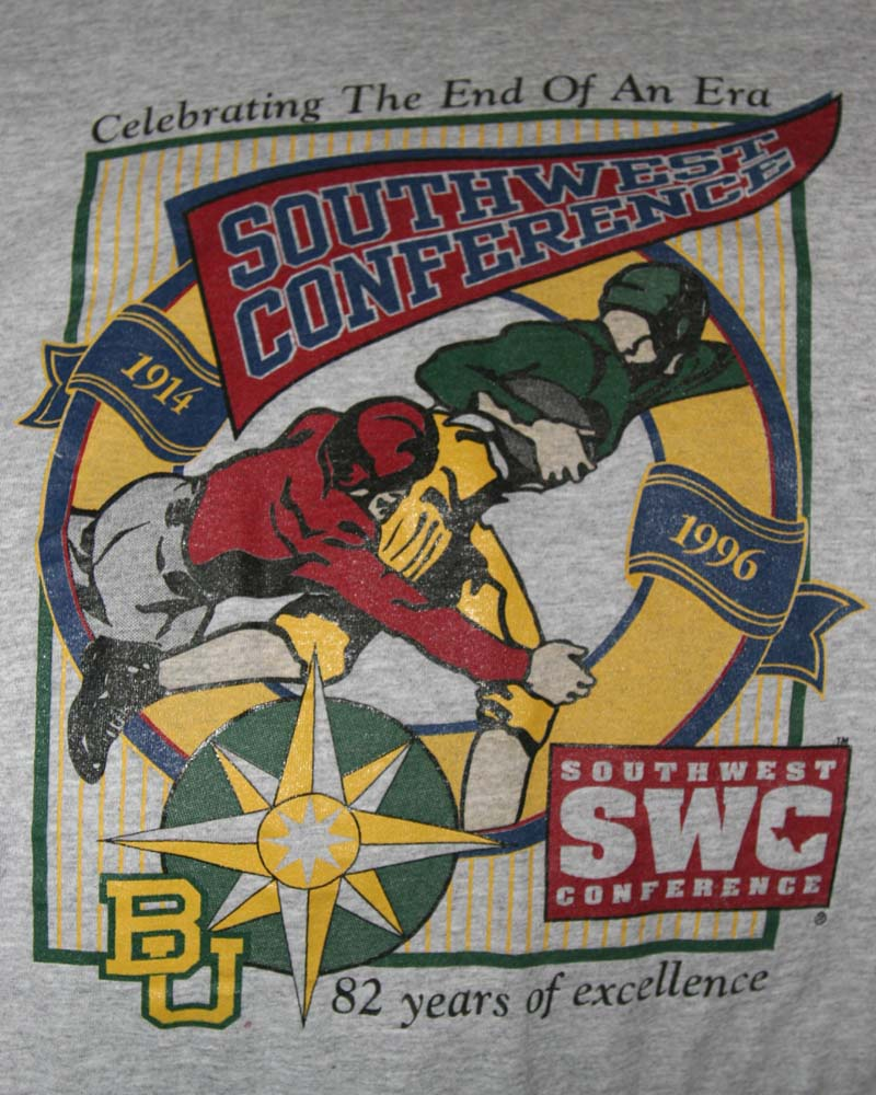 Southwest Conference Tournament Finals broadcasters